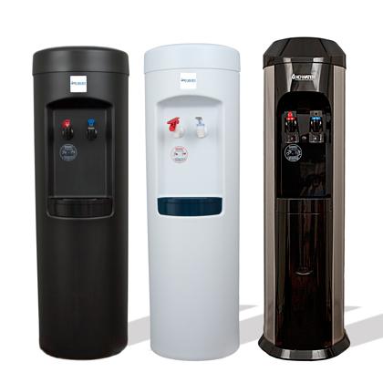XO Water bottleless coolers - standing