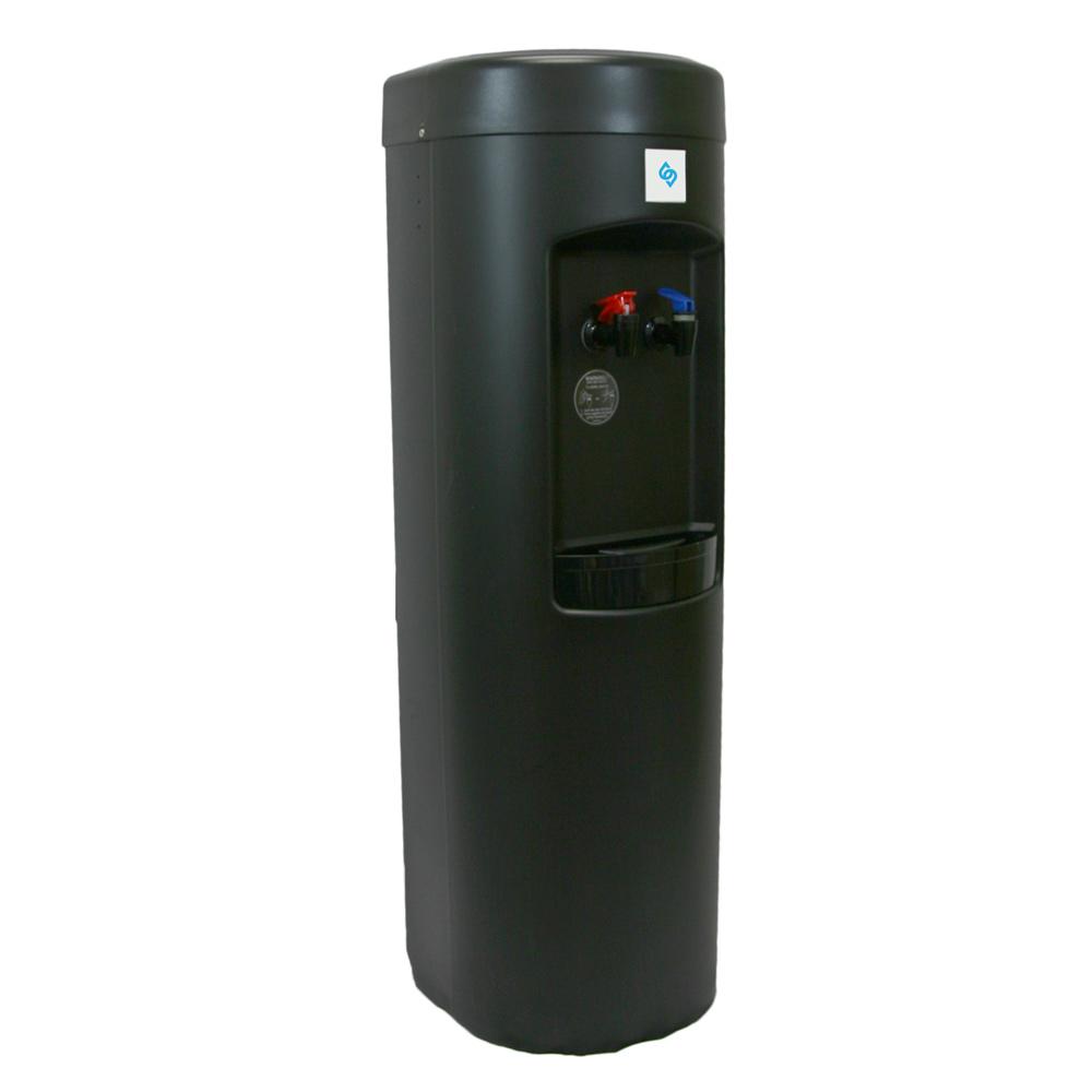 BDX1-B BottleLess Water Cooler - Black