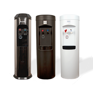 XO Standing BottleLess Water Coolers