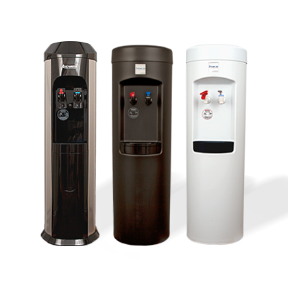 XO Countertop BottleLess Water Coolers